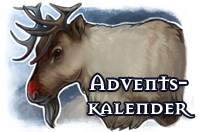 Adventskalenderbanner