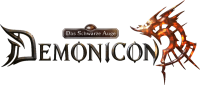 Demonicon Logo