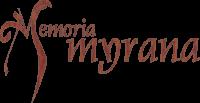 Memoria Myrana Logo