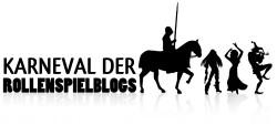 Karneval-der-Rollenspielblogs-Logo