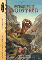 Myranische Monstren Cover