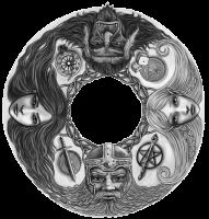 Helden Software Logo (by Diana Rahfoth)