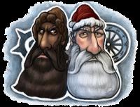 Xeledons Spottgesang Advent Weihnachten