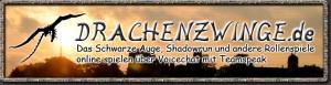 Drachenzwinge Banner
