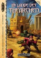 Im Lande des Thearchen Cover