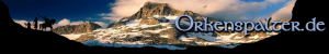 Orkenspalter Banner