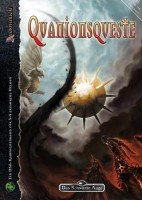 Quanionsqueste Cover