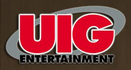 UIG Entertainment Logo