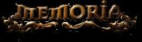 Memoria Logo