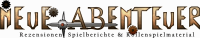 Neue Abenteuer Logo