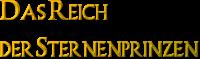 Sternenprinzen-Logo - Elfenwolf