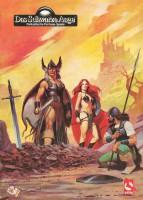 Die Schicksalsklinge 1992 Cover Ugurcan Yüce