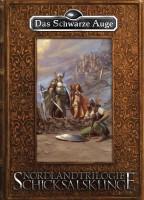 Die Schicksalsklinge 2013 Cover
