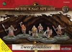 Schicksalspfade Miniaturenbox Zwergensöldner Cover