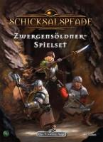 Schicksalspfade Spielset Zwergensöldner Cover