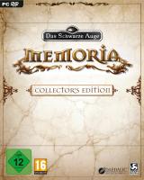 Memoria Colector's Edition Cover