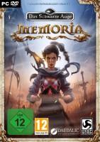 Memoria Cover