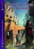 Granden Gaukler und Gelehrte Cover