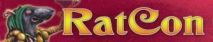 RatCon Logo