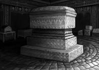 Spuren der Verheißung, Rahfoth, Vigos Grab