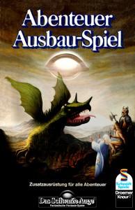 DSA1 Abenteuer Ausbau-Spiel Cover