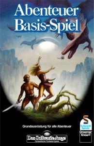 DSA1 Abenteuer Basis-Spiel Cover
