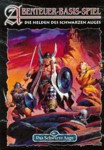 DSA3 Abenteuer Basis-Spiel Helden Cover