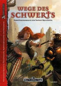 DSA4.1 Wege des Schwerts Cover