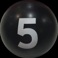 DSA5 Ball