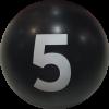 DSA5 Stressball