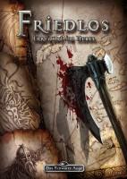 Friedlos Cover