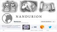 Nandurion Facebook 666