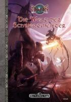 Tharun Welt der Schwertmeister Cover