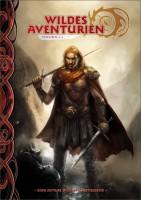 Wildes Aventurien Cover