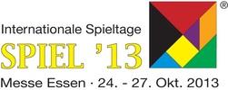 SPIEL 2013 Logo