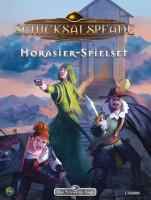 Schicksalspfade Horasier Spielset Cover