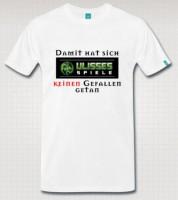 T-Shirt Ulisses Gefallen