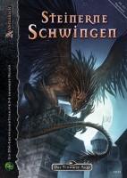 Steinerne Schwingen Cover