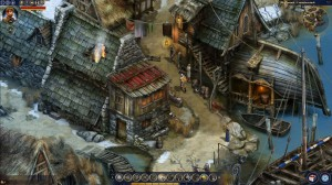Herokon online Thorwal 1