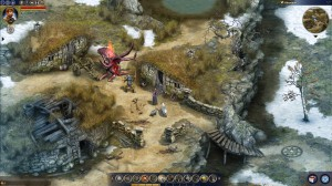 Herokon Online Thorwal 2
