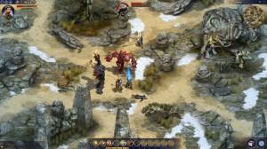 Herokon Online Thorwal 3