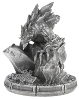 Blackguards Collectors Edition Statue Drache
