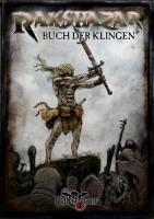 Cover Buch der Klingen