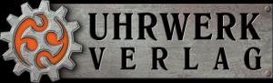 Uhrwerk-Verlag Logo transparent