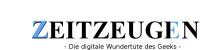 Zeitzeugin Logo