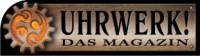 Uhrwerk_Magazin_Logo
