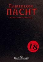 Abenteuer Namenlose Nacht Cover
