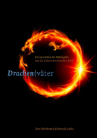 Drachenväter Cover