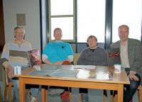 HeinzCon2014 Tharun Workshop Autoren