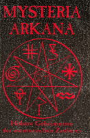 Mysteria Arkana Cover